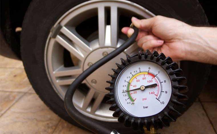 7 lưu ý kiểm tra lốp ô tô để chuyến đi được an toàn