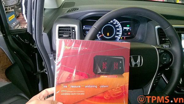 Cảm biến áp suất lốp Honda Odyssey 2016