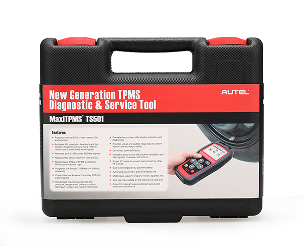 Autel MaxiTPMS TS501