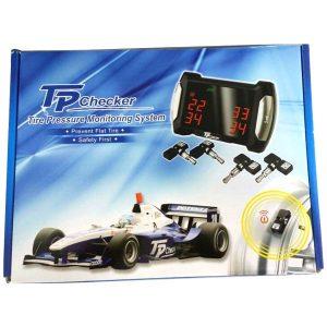 cảm biến áp suất lốp p420