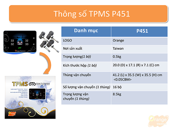 tpms-p451