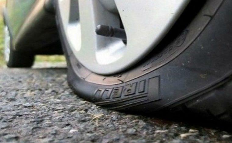 Thiết bị cảnh báo áp suất lốp – Lợi ích lớn từ điều đơn giản