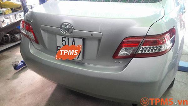 Cảm biến áp suất lốp Toyota Camry 2010