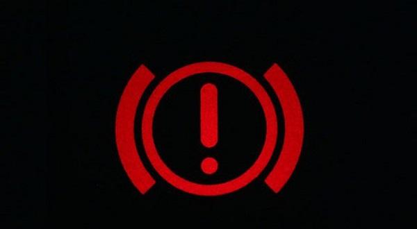 Một số đèn cảnh báo lỗi quan trọng trên ô tô cần lưu ý